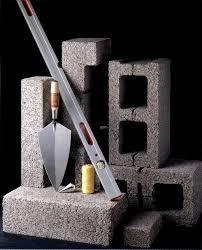standard blocks range