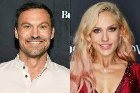 After PDA with Brian Austin Green ...