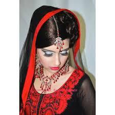 ignite hair beauty asian bridal makeup bradford