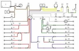 series iia wiring diagram
