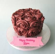 Small Birthday Cakes For Women Mini Chocolate Mousse Cake 500500
