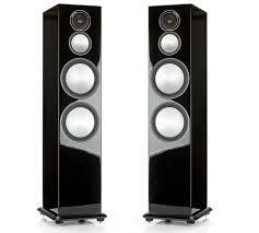 Обзор <b>напольной акустики Monitor Audio</b> Silver 10 | описание ...