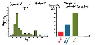 Difference Between Bar Graph And Bar Chart Conclusive Bar Chart And Histogram Difference 2019