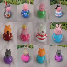 Peppa Pig Weebles - Wendy Wolf for sale | eBay