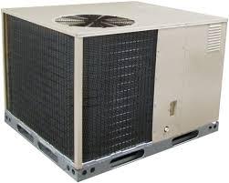 gas ac unit. Wonderful Unit ComfortAire 2 Ton 13 Seer 45K BTU Gas Packaged AC Unit  TGRG24451E And Ac I