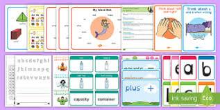 Dyslexia Phonics Chart Dyslexia Support Teaching Resources