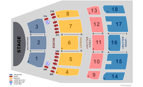 House Of Blues New Orleans Seating Chart House Of Blues New Orleans Balcony Seating Chart Image