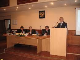 Защита диссертации Т Ю Кирилиной на тему Становление  Выступление проф