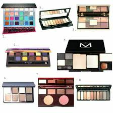 best eyeshadow palettes fall 2016