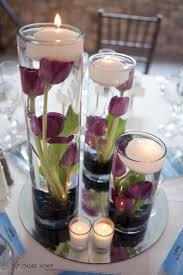 Simple Candle Decoration Decorative Wedding Floating Candle Ideas Wedding Flower And