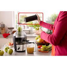 Phụ kiện Philips HR1863 HR1855] - Máy ép trái cây Philips HR1863 HR1855  HR1864