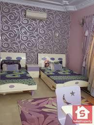 4 bedroom house in karachi