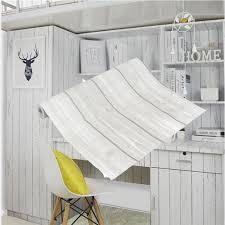 furniture contact paper. 5m Wood Grain Peel \u0026 Stick Furniture Contact Paper Self Adhesive Wallpaper White