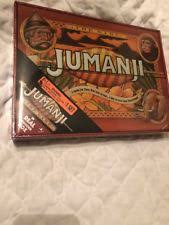 Real Wooden Jumanji Board Game Jumanji Fantasy Board Traditional Games eBay 52