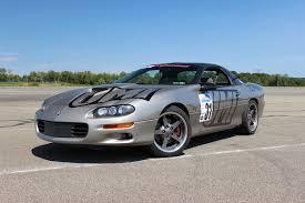 Car Feature: Jerry Mondock's 1999 Camaro SS - Street Muscle