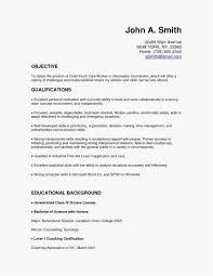 Hvac Technician Resume Luxury Field Service Technician Resume