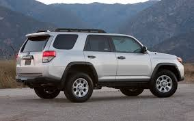 4runner » toyota highlander vs toyota 4runner Toyota Highlander Vs ...