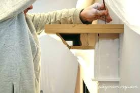 build fireplace mantel shelf how to a mantels plans wooden concrete build fireplace mantel