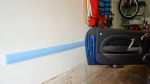 garage door protectorFood Fashion Home Car Door Bumpers for the Garage
