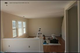 wake county interior paint contractor free estimate bids es