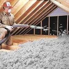 blown in cellulose insulation. Brilliant Blown Cellulose Insulation Is Largely Made From Postconsumer Recycled Newspaper It A Very Popular Product Today Because Newspaper Naturally Combustible  Intended Blown In Insulation L