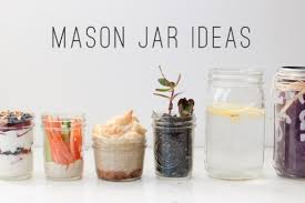 10 Cool Ideas with Inexpensive Mason Jars | Check them out here: http:/