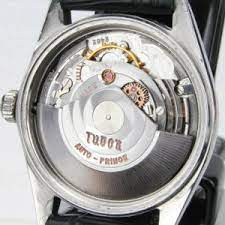 Tudor Rosetta Prince by Rolex 31,5mm mov.2462 Oysterdate ref.7970 1960s |  WatchCharts