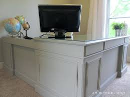 painted office furniture. Plain Office Painted Office Furniture Len Ideas    In Painted Office Furniture E