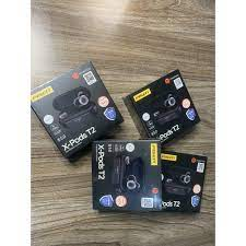 Tai nghe không dây PISEN True Wireless Earphone X-Pods T2 - Hàng Chính Hãng  - Tai nghe Bluetooth nhét Tai Nhãn hiệu Pisen