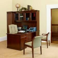 executive desk wooden traditional commercial senator