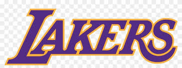 The trophy presentation for the 2020 western conference champion los angeles lakers! Lakers Logo Png
