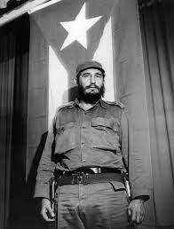 Postscript: Fidel Castro, 1926-2016 ...