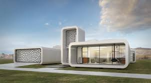 Winsun Decoration Design Engineering 100D Printed Houses Could Come To KSA 84