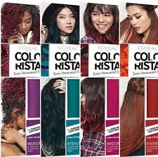 Colorista Washout Hair Paint By L