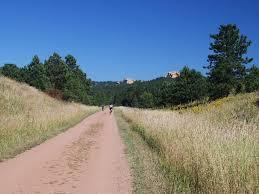 New Santa Fe Regional Trail El Paso County Community Services