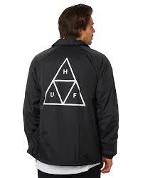 Essentials Tt Coaches Mens Jacket