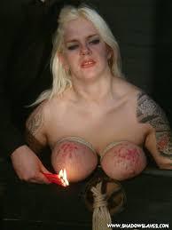 Free big boob torture clips
