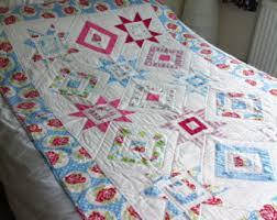 Quilts   Etsy UK & Handmade Single Patchwork Quilt Adamdwight.com
