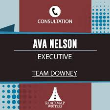 Ava Nelson (SOLD OUT!) - Roadmap Writers
