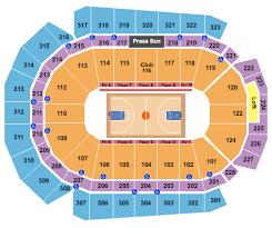 Wells Fargo Basketball Seating Chart Wells Fargo Arena Des Moines Seating Chart Des Moines