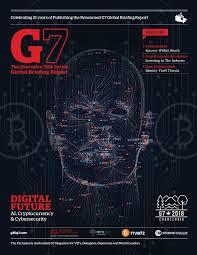 G7 Summit Digital Future Covering Ai Cybersecurity