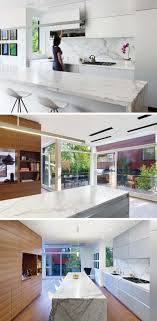 lighting for islands. Kitchen Island Lighting Idea - Use One Long Light Instead Of Multiple Pendant Lights For Islands R