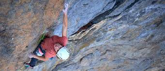 The right partner, weather and conditions allowed it to happen. Barbara Zangerl And Jacopo Larcher Repeat The Route Odyssey In The Eiger North Face Lacrux Climbing Magazine