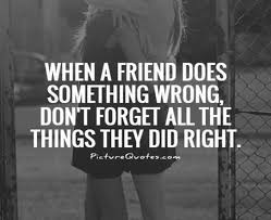 When Friendship Goes Wrong Allegro Today Mesmerizing Friendship Gone Wrong Quotes