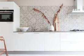 Tegel Behang Keuken New Keuken Tegel Behang Retro Keuken Tegels