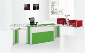 front office design. 2012 new modern design hotsale wooden office furniture front reception counter tg012 n