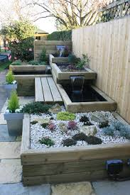 Retaining Wall Seating Great Design Landscape Garden Outdoor Ideas Pinterest