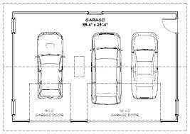Commercial Garage Door Size Chart Garage Door Size Chart Carrosrebaixados Club