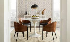 One of the most common kitchen island lighting ideas that will work for a breakfast bar is a light fixture called, appropriately, the island pendant light. Top 5 Light Fixtures For A Harmonious Dining Room Overstock Com
