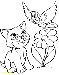 coloring book cats fresh fresh printable cats coloring book cat page with free
